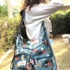 กระเป๋าสะพายไหล่ + เป้ + สะพายข้าง Candy Queen