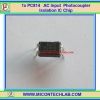 1x PC814 AC Input Photocoupler IC Chip from SHARP