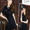 ชุดตำรวจหญิง