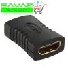 ราคาพิเศษ adapter หัวต่อhdmi Female Female ต่อสายhdmi หัวต่อ เพิ่มความยาว สาย HDMI
