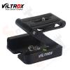 Viltrox® ZD-Y10 Aluminum Folding Z flex tilt head Quick Release Plate