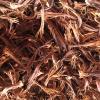 ดอกงิ้ว (ดอกเงี้ยว) ตากแห้ง 1 กิโลกรัม สำหรับทำอาหารพื้นบ้านภาคเหนือ เช่น ขนมจีนน้ำเงี้ยว แกงแค เป็นต้น จัดส่งฟรีทั่วประเทศ