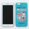 AURORE ACORN IPHONE 6 PLUS SNAP CASE