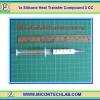 1x Silicone Heat Transfer Compound 3 CC (ซิลิโคน 3 ซีซี)