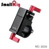 SMALLRIG® 25mm to 15mm Rod Clamp for DJI Ronin M/Ronin MX/ Freefly MOVI 1816