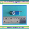 1x TTP223 Capacitive Touch Sensor Switch Digital Touch Module