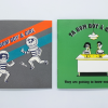 TABOM BOY & GIRL MINI NOTE SET