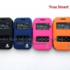 เคสTrue Smart 3.5(ทรูสมาร์ท3.5 ฝาพับโชว์เบอร์+รับสาย)