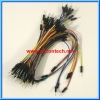 1x Solderless Jumper Wire Cable 65pcs (Male to Male)