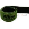 สายคล้องกล้อง Nikon Strap For Professional Green