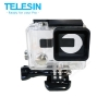 TELESIN 40m Waterproof Standard Housing for Gopro Hero4/3+/3