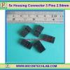 5x Housing Connector 3 Pins Pitch 2.54 mm (คอนเน็คเตอร์แบบ 3 ขา)