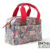 กระเป๋าถือ + สะพาย 2 ซิป