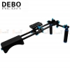 DEBO DSLR Rig RL-04 Bracket Stabilizer Camera kit