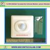 1x PIR 220VAC Pyroelectric Infrared Motion sensor Module