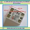 1x SSR-40 DA Solid State Relay 24-380VAC 40A module
