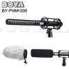 Microphone Pro BOYA BY-PVM1000 Condenser Shotgun