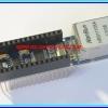 1x ENC28J60 Ethernet Shield for Arduino Nano 3.0 RJ45 Webserver Module