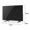 Panasonic 40 นิ้ว LED TV รุ่น TH-40D400T Digital TV HD ราคาพิเศษสุด โทร 097-2108092, 02-8825619