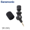 Saramonic SR-XM1 3.5mm TRS Omnidirectional Microphone (DSLR Cameras, Camcorders)