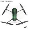 PGYTECH W3 Mavic PRO Sticker Drone Body & 2pcs battery stickers Decals For DJI Mavic PRO Drone Free Remote Control Protective Film
