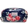 กระเป๋าสตางค์ Chalita wu สีกรมดอก