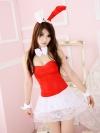 Pre Order / กระต่ายสาวน่ารัก ชุดชั้นใน ชุดนอนเซ็กซี่