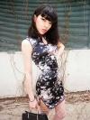 Pre Order / ชุดจีน กี่เพ้า แบบเซ็กซี่ๆ