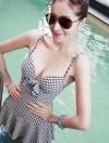Pre Order / Bikini ชุดว่ายน้ำ นำเข้าราคาถูก