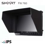 "SMART FW760 2K HDMI 7"" IPS Monitor"