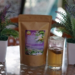 ชาชงรางจืด Teabag 30 ซองชา เหมาะสำหรับผู้ที่ดื่มแอลกฮอล์ ช่วยลดระดับแอลกอฮอล์ในเลือดได้