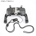 PGYTECH Remote Controller Clasp Length of the Lanyard is Adjustable Neck Sling for DJI Spark