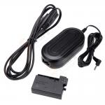 ACK-E8 AC Adapter Kit for Canon LP-E8
