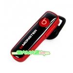 ราคาพิเศษ!! หูฟัง ไร้สาย MONSTER beats by dr.dre : RBL 155 Bluetooth Stereo Headset ใช้คุยสมอลทอร์คได้ และฟังเพลงก็ได้ แสตนบายได้ 2 เครื่องพร้อมกัน