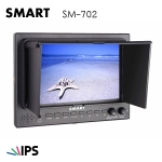 "SMART SM702 HDMI/SDI 7"" IPS Monitor"