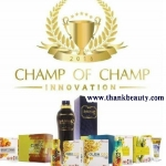 CCI(Champ OF Champ Innovation)