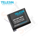 TELESIN Rechargeable Battery for Gopro Hero 4 AHDBT-401