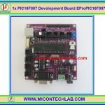 1x PIC16F887 Development Board EProPIC16F887