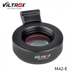 Viltrox M42-E Adapter Ring M42 Mount Lens Adapter Focal Reducer Telecompressor Speed Booster for Sony NEX E-mount Camera