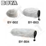 Boya BY-B Microphone Deat Cat