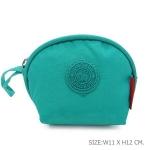 กระเป๋าคล้องมือผ้าลิง สีมิ้น