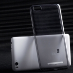 Clear Case TPU เคสใส Xiaomi Mi4i / c