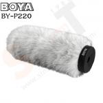 Boya BY-P220 Microphone Professional Windshield