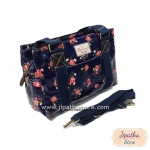 กระเป๋า Chalita wu + สะพาย 3 ซิป