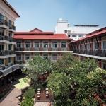 Rambuttri Village Hotel - Bangkok