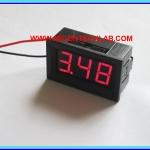 Digital DC Voltmeter 2.5-30 Vdc Panel Module