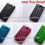 Case True Smart 3.5 ( เคสทรูสมาร์ท 3.5 ซิลิโคนลายตาราง )