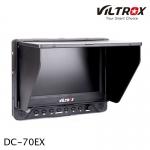 Viltrox 7'' DC-70EX TFT Professional High-definition Monitor DSLR camera/video camera with HDMI and SDI