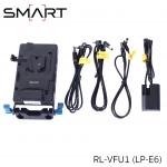 SMART RL-VFU1 Power Supply System For Canon LP-E6