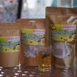 ชาผักเชียงดา บรรจุ 100 ซองชา ราคา 450 บาท ชาจากสมุนไพรพื้นบ้าน ราชินีของผักพื้นบ้านทางภาคเหนือ ชาเชียงดาออร์แกนิก สำหรับผู้ที่มีปัญหาระดับน้ำตาลในเลือดสูง ช่วยปรับระดับอินซูลินในร่ายกายให้อยู่ในสภาวะที่สมดุล วิตามิน C และ E สูง ชะลอความชรา ช่วยลดน้ำหนักได